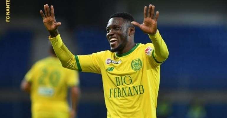 Majeed Waris Scores As Nantes Delay PSG Title Celebration In Ligue 1
