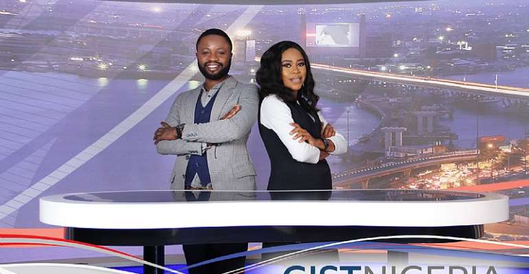 BBC, Channels Television Launch First Co-production 'Gist Nigeria'