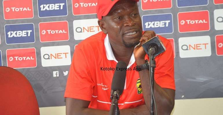 AFCON 2019: CK Akunnor To Scout For Ghana