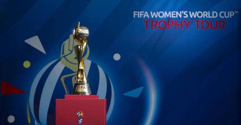 South Africa Still In Running To Host FIFA Women's World Cup 2023