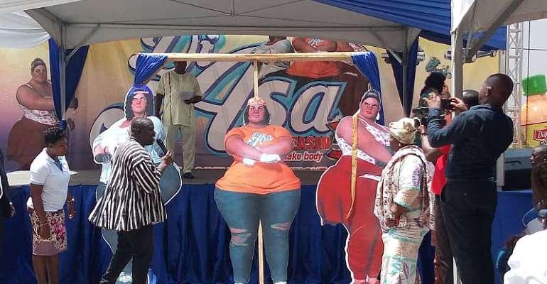 Atinka Tv Launches 'Di Asa' Season 3