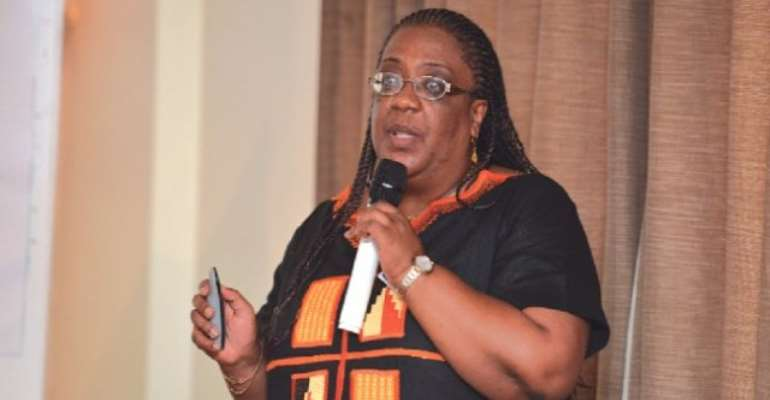 The NHIS boss argued that it is a given that Schemes like the NHIS are investing their funds because they cannot have the money sitting idle in a bank account.
