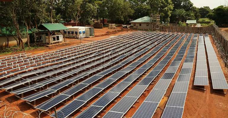 African Union And IRENA To Advance Renewables In Response To COVID-19
