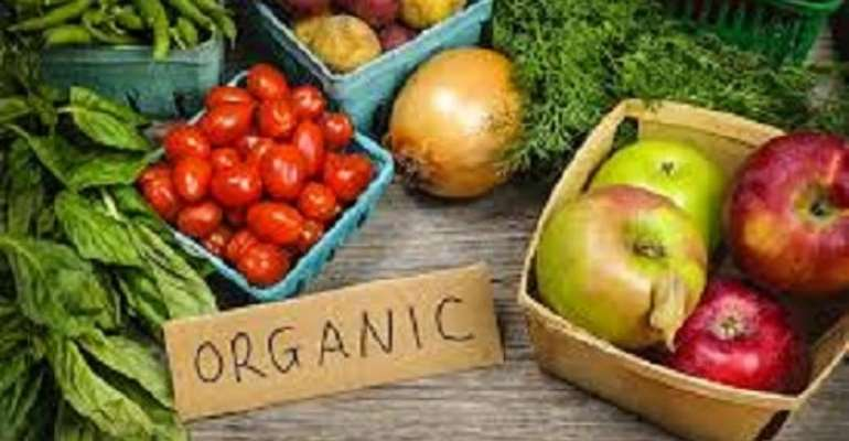 When Will We Plan Towards 100 Percent Organic Food Production In Ghana?