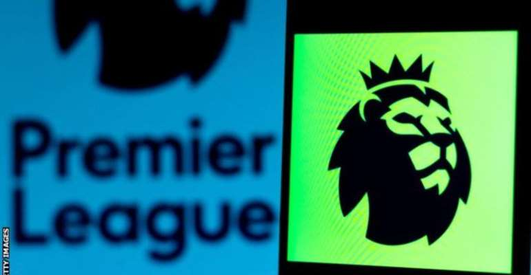 Premier League football has been suspended since 13 March