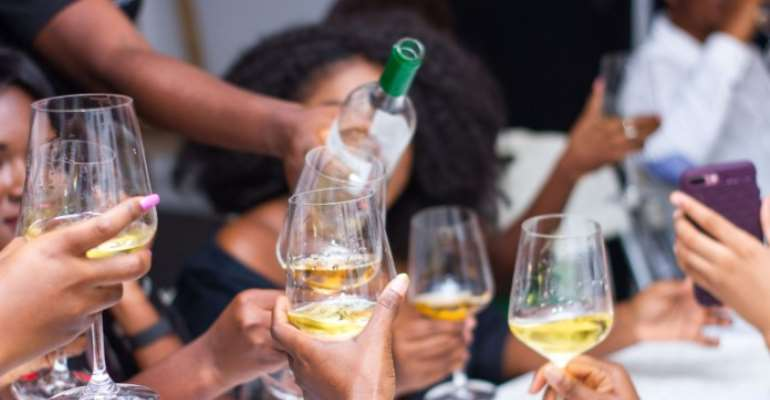 Covid-19: Restrict Citizens From Alcoholic Intake During Lockdown — WHO To Gov'ts