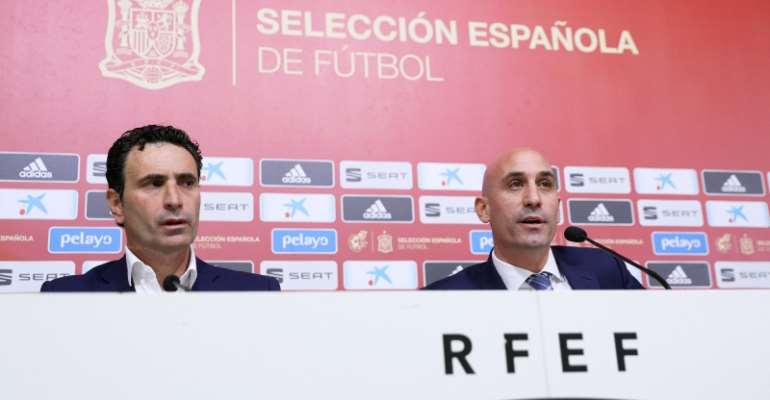 Spanish FA Propose Barcelona, Real Madrid, Sevilla, Real Sociedad To Champions League