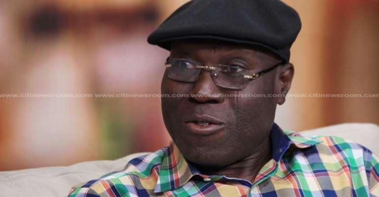 High cost of formalisation contributing to galamsey menace – Inusah Fuseini