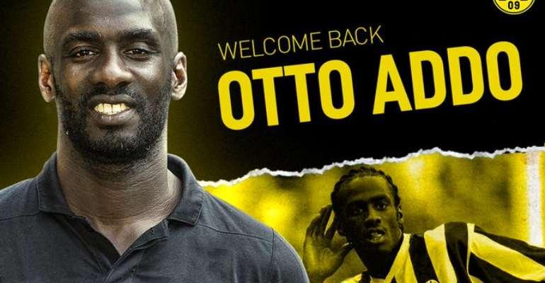 Anthony Baffoe Applauds Otto Addo On New Role As Borussia Dortmund Assistant Coach