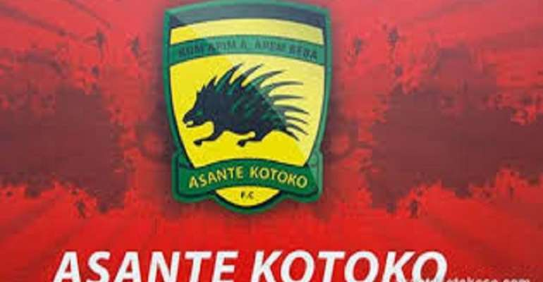 Kotoko To Name Former Defender George Asare As Assistant Coach