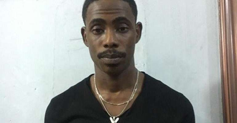 Ahmed Murder: Suspect Freed Without His GH¢20,000