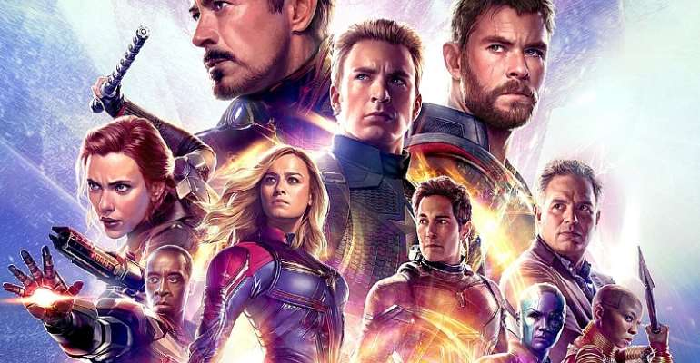 MTN To Treat Customers To Avengers Endgame Ahead Of Global Premiere