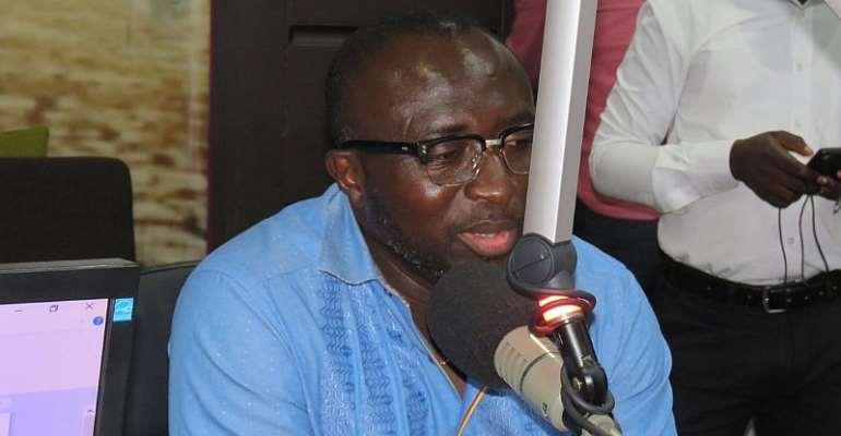 Ghana Premier League Lack Quality Players - Augustine Ahinful