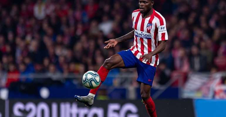 Should Manchester United Go All-In For Thomas Partey?