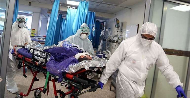 COVID-19: No Normal Burial For Victims — Pathologist