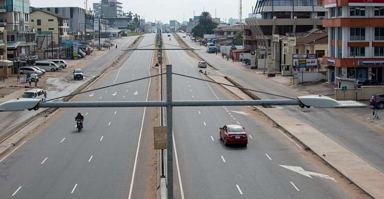 Ghana Is Not Ready For Total Nationwide Lockdown