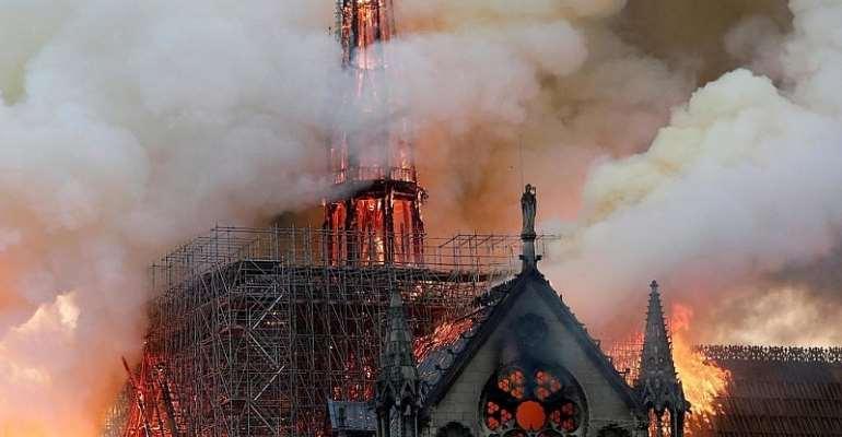 © Benoit Tessier/Reuters