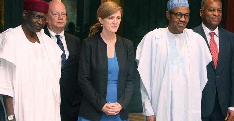 Covid-19: Nigeria's Chief Of Staff Passed On