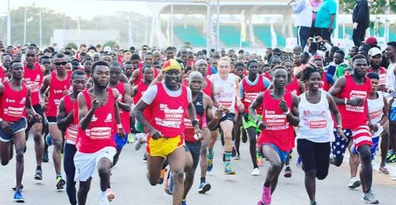 5th Millennium Marathon Will Be Big – Ashim Morton