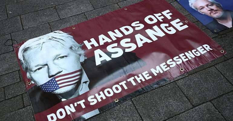 Assange's Seventh Day at the Old Bailey: Diligent Redactions and Avoiding Harm