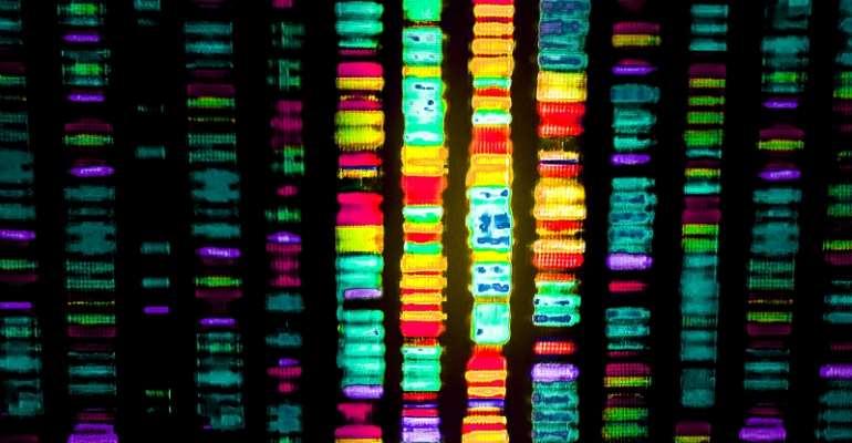 Genomic sequencing can help in understanding viruses. - Source: Gio.tto/Shutterstock