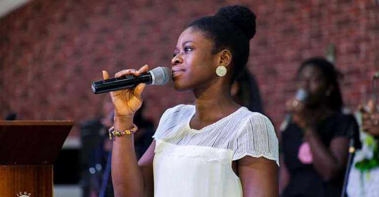 Coronavirus: Let's Trust And Lean On Jesus…Gospel Singer Vicky Grant