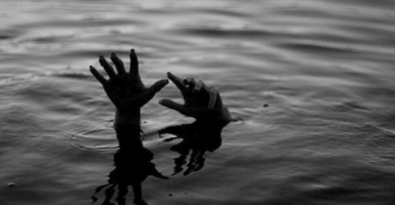 A/R: Tragedy as Pastor performing rituals in Offinso River drowns