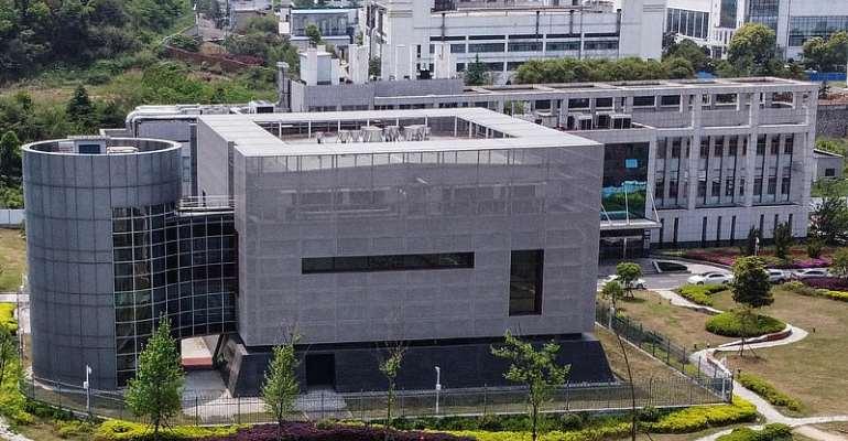 Wuhan lab boss says 'no way coronavirus came from us'