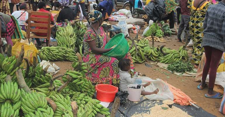 Fiifi Essandoh Writes: Is It That We Don't Plan Or Africa Is Really Poor?