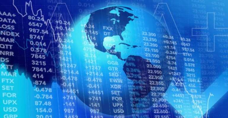 Global Stocks Set For Second Week Of Gains, Commodities Ease