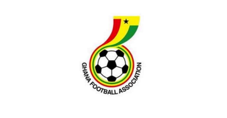 Ghana FA Shortlist Six Candidates For Technical Directorate Job