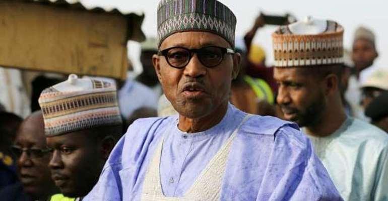 REUTERS/Afolabi Sotunde