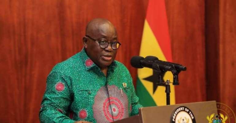 Ghana Gets $500m Debt Repayment Freeze From World Bank