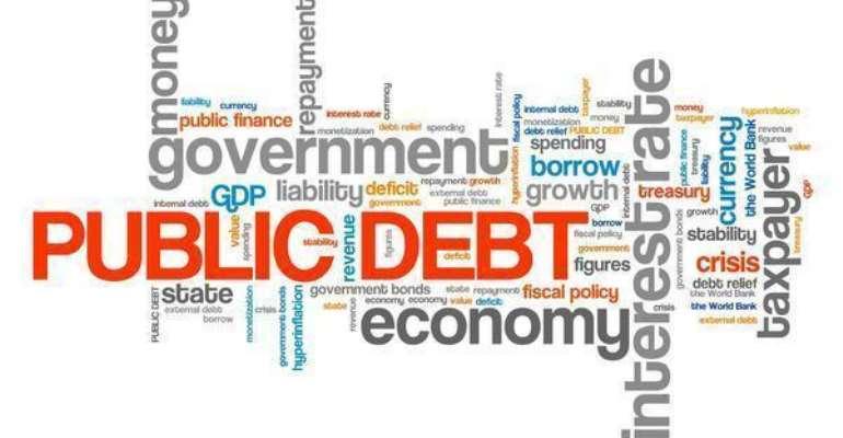Ghana's Debt Sustainable Despite Risks – IMF