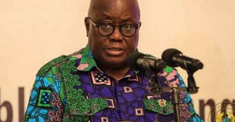 COVID-19 Testing: 100 TB Gene Experts Labs Being Recalibrated — Akufo-Addo