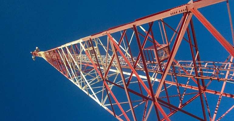 Telecomms tower - Source: jbdodane/flickr