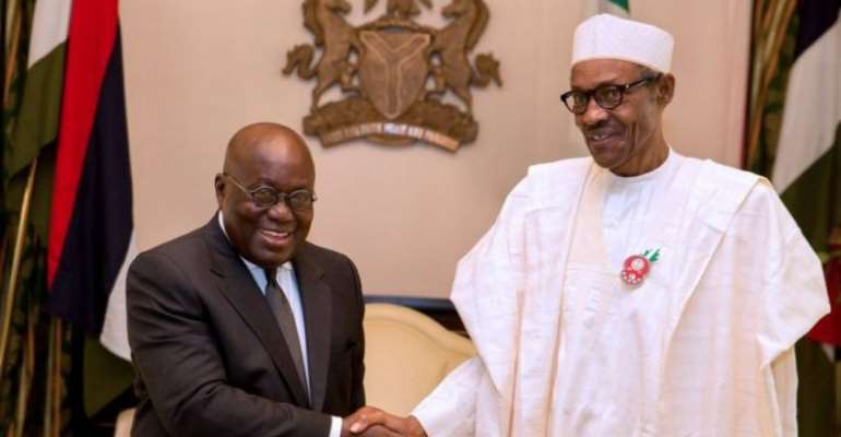 Nigerians Predict 'Doom' For Ghana Over Early Lifting Of Covid-19 Lockdown