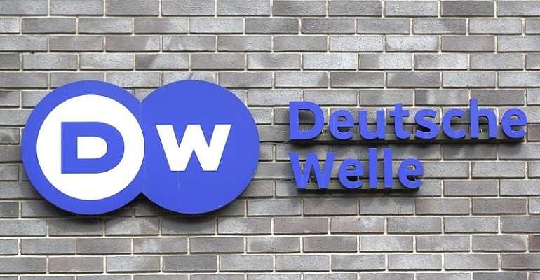 New record: Deutsche Welle offerings reach one billion views in March