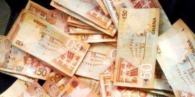 Kasoa: Man grabbed with fake currency