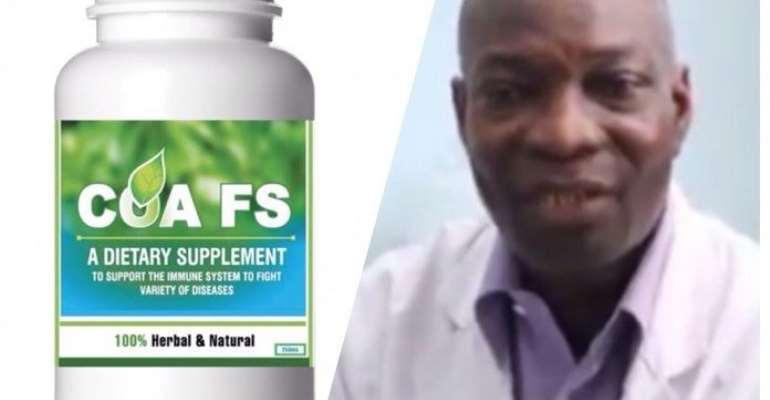 FDA Under Fire Over Recall Of COA FS