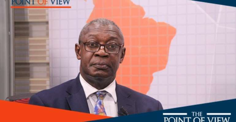 COVID-19: Prof. Badu Akosa Unhappy With Akufo-Addo Lifting Of Lockdown