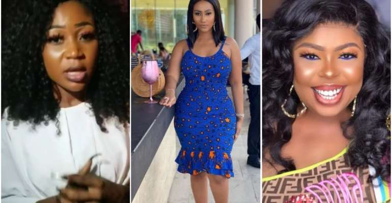 [Watch] Celebs Advice Ghanaians To Still Remain Indoors Despite Lifting Of Lockdown