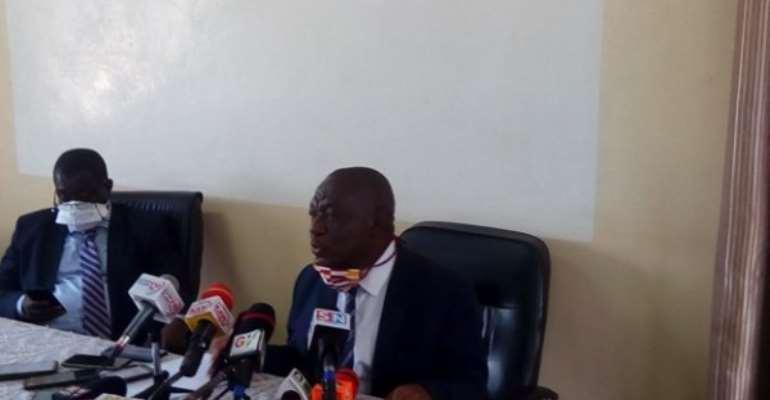 COVID-19: Ashanti Region Boost Surveillance As Cases Hit 68