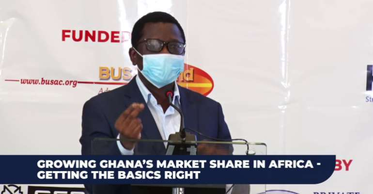 AfCFTA: Reduce cost of power, address credit challenges to boost Ghana's competitiveness – Konfidants to govt