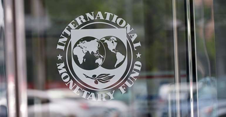Ghana Officially Bow Out Of IMF's Bailout Today