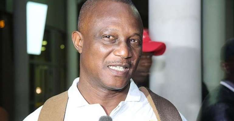 I Know My Team For 2019 AFCON - Kwesi Appiah Reveals