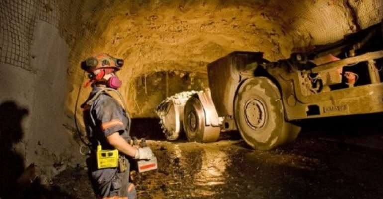 Court Fines Anglogold Ashanti ¢9million Over Death Of Former Employee