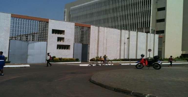 Bank of Ghana (BoG)