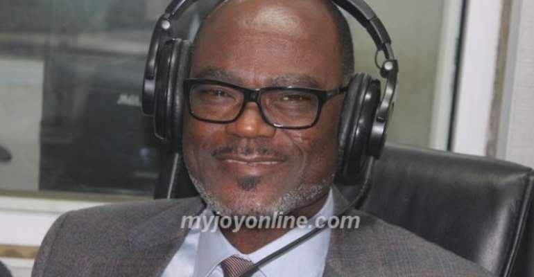 Dr Kofi Amoah