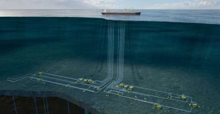 Aker Energy Presents Integrated Plan Of Development And Operation For DWT/CTP Block To Govt